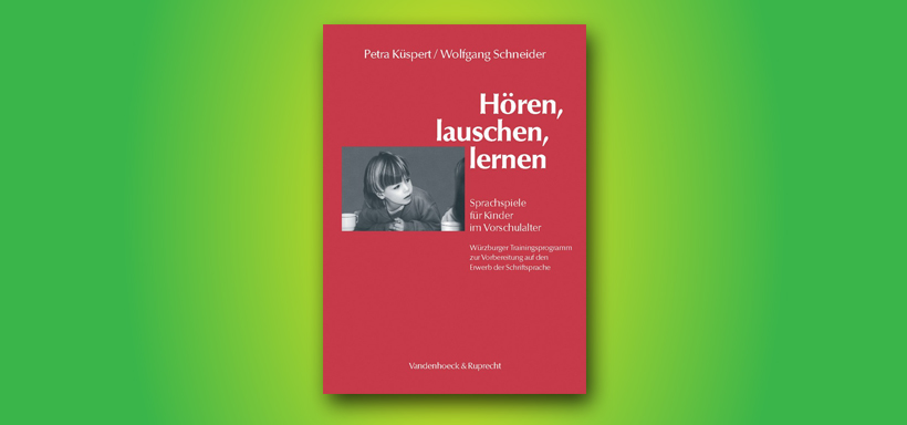Hören, Lauschen & Lernen | Welcome to German International
